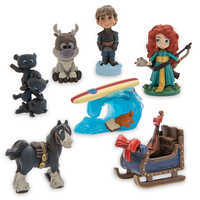 Image of Disney Animators' Collection Littles Mystery Micro Collectible Figure - Wave 7 # 2