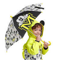 Image of Mickey Mouse Umbrella for Kids # 2
