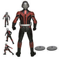 Image of Ant-Man Collector Edition Action Figure - Marvel Select # 6