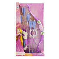 Image of Rapunzel Bow and Arrow Set # 2