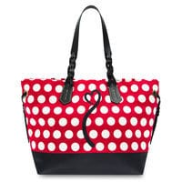 Image of Minnie Mouse Rocks the Dots Tote by Dooney & Bourke # 2