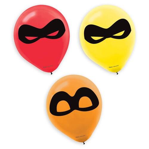Incredibles 2 Balloons