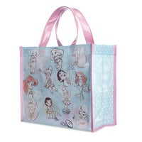 Image of Disney Animators' Collection Petite Tote Bag # 1