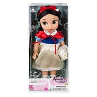 Image of Disney Animators' Collection Snow White Doll - 16'' # 4