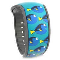 Image of Dory MagicBand 2 - Finding Nemo # 1