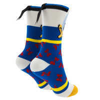 Image of Donald Duck Cupcake Socks for Kids # 2