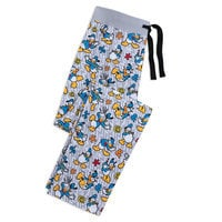 Image of Donald Duck Lounge Pants for Men # 1