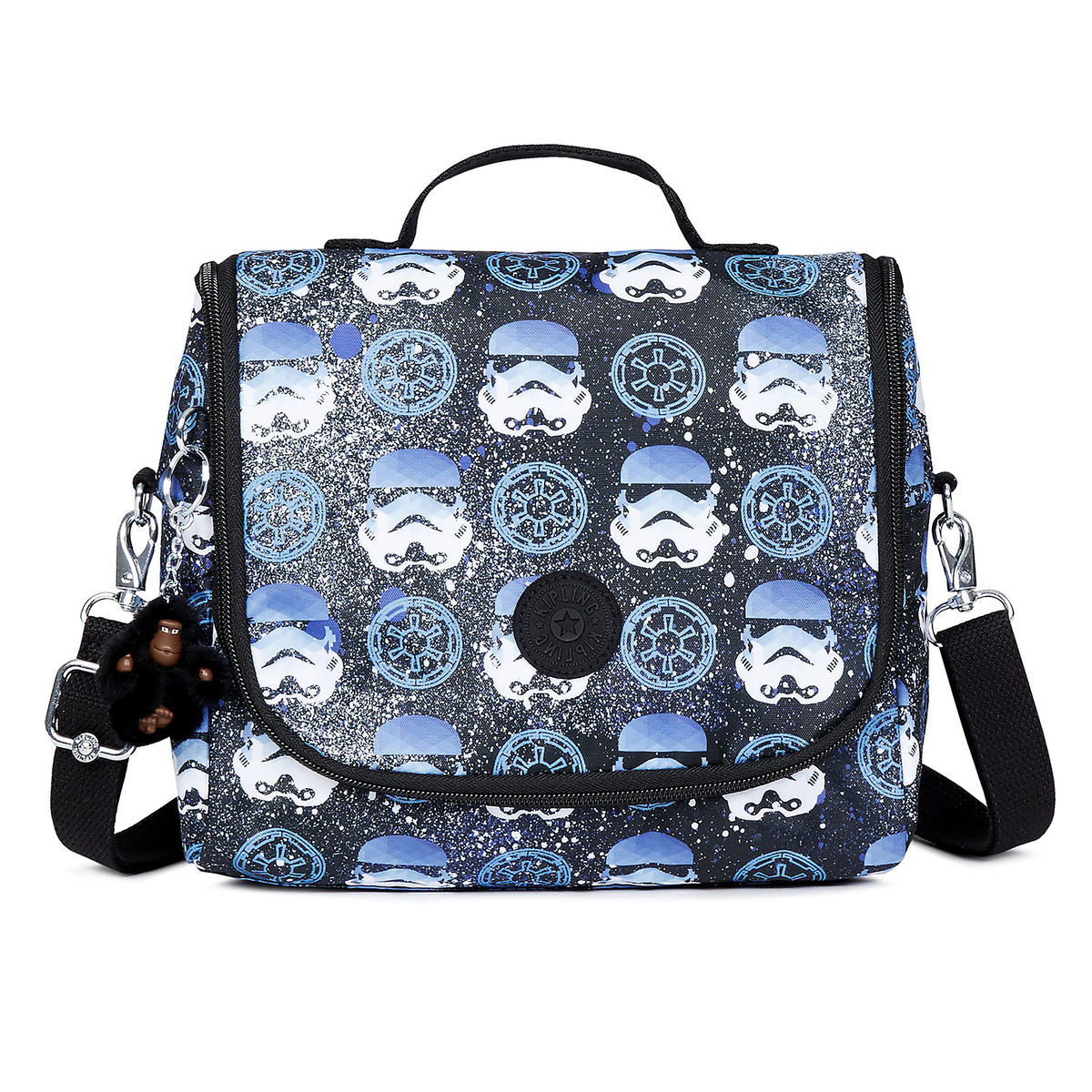 Product Image Of Stormtrooper Crossbody Lunch Bag By Kipling 1