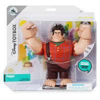 Image of Ralph Action Figure - Ralph Breaks the Internet - Disney Toybox # 4