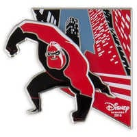 Image of Mr. Incredible Pin - Incredibles 2 - Disney® Visa® Cardmember Exclusive # 1