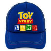 Image of Toy Story Land Baseball Cap for Kids # 1