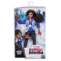 Image of America Chavez Doll - Marvel Rising # 5