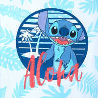 Image of Stitch Zip Hoodie for Women # 4