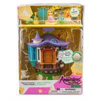 Image of Disney Animators' Littles Rapunzel Surprise Feature Playset - Tangled # 4