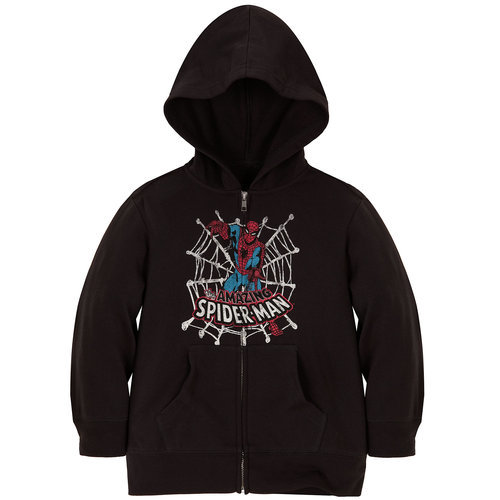 ''The Amazing Spider-Man'' Spider-Man Hoodie for Kids