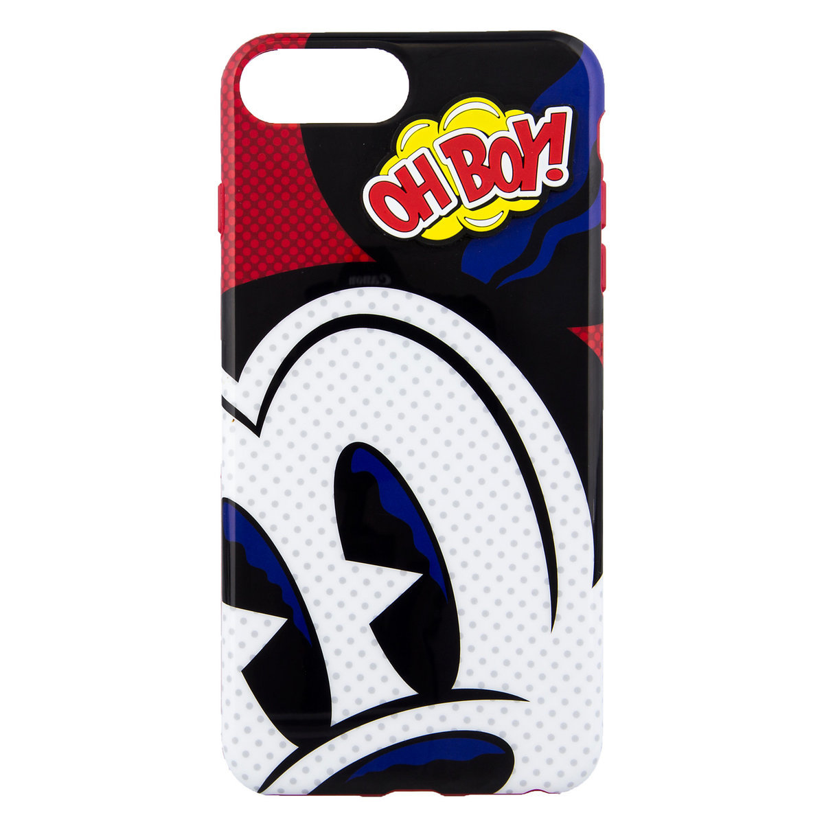 the latest 9f093 716b0 Mickey Mouse Comic iPhone 7/8 Plus Case