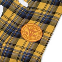 Image of Woody Flannel Shirt for Adults by Cakeworthy - Toy Story 4 # 4