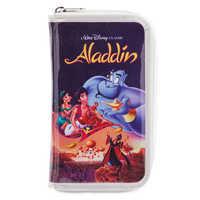 Image of Aladdin ''VHS Case'' Clutch # 1