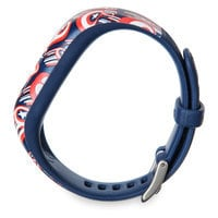 Image of Captain America Garmin vivofit jr. 2 Accessory Adjustable Band # 3