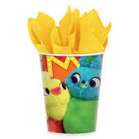 Image of Toy Story 4 Paper Cups # 1