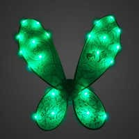 Image of Tinker Bell Light-Up Wings # 2
