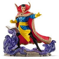 Image of Dr. Strange Figure by Schleich # 1