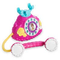 Image of Fancy Nancy Lights and Sounds Telephone # 4