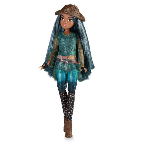 Under The Sea Uma Doll Under The Sea A Descendants
