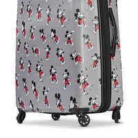 Image of Mickey Mouse Rolling Luggage by American Tourister - Large # 3