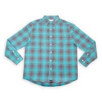 Image of Jasmine Flannel Shirt for Adults by Cakeworthy # 2