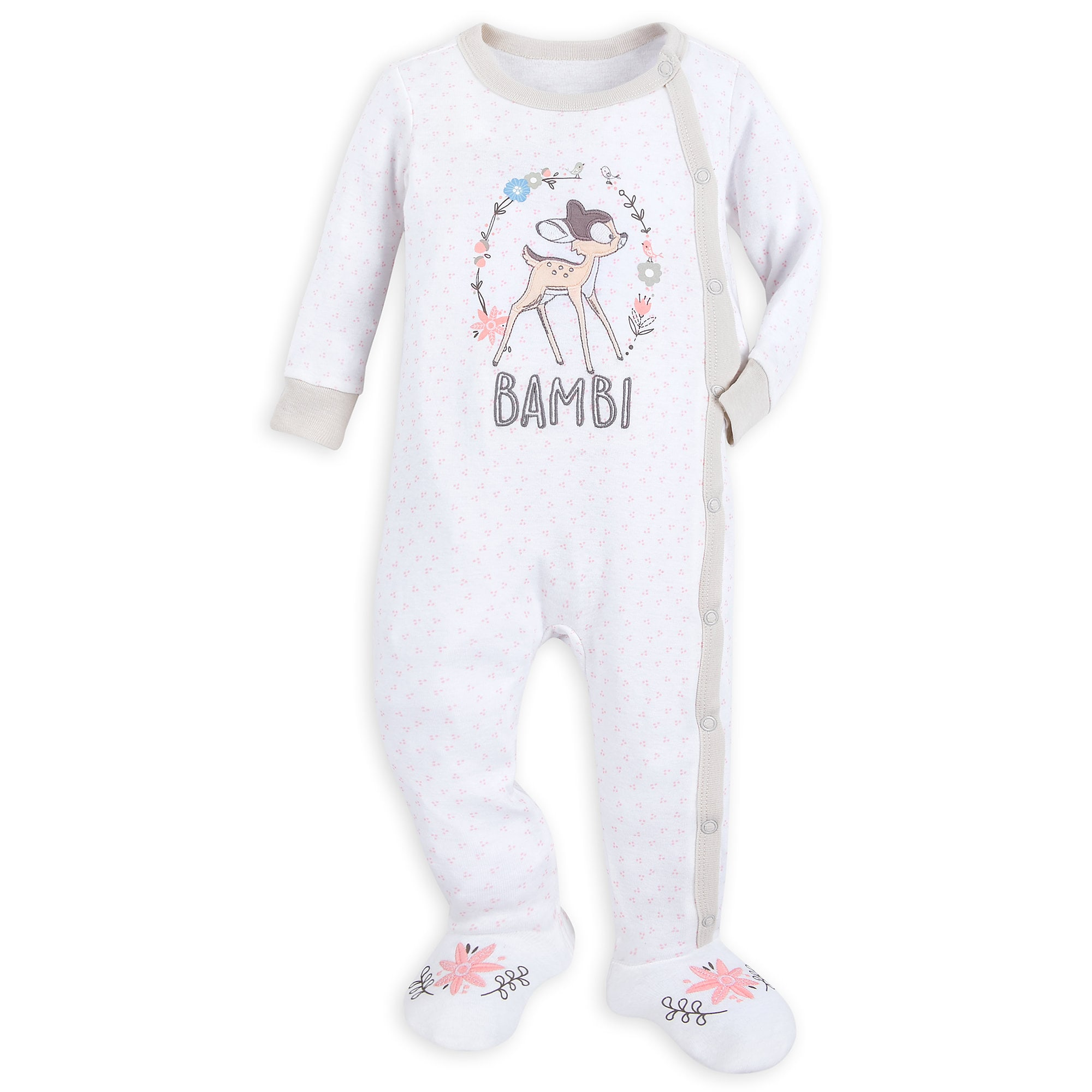 Bambi Stretchie for Baby
