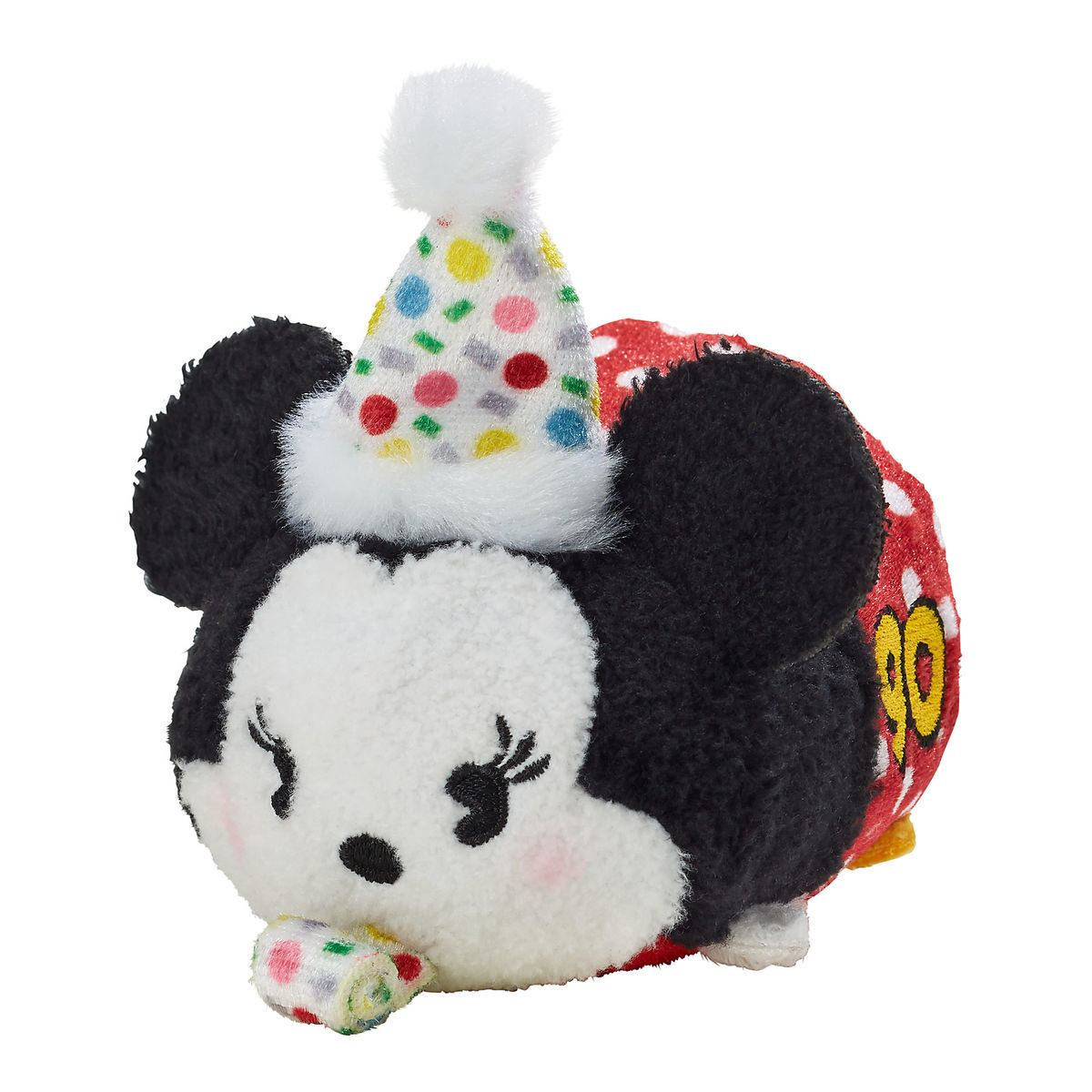 Product Image Of Minnie Mouse Tsum Plush