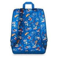 Image of Mickey Mouse and Friends Walt Disney World Backpack - 2019 # 2