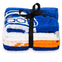 Image of R2-D2 and BB-8 Washcloths Set - Star Wars # 3