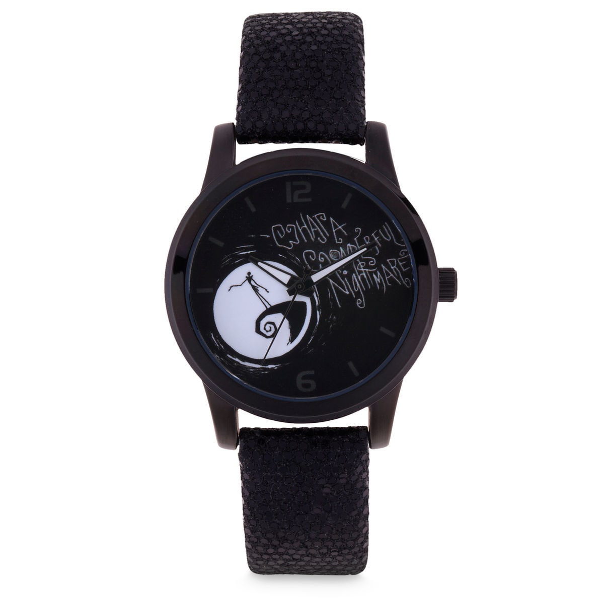 The Nightmare Before Christmas Watch for Adults | shopDisney