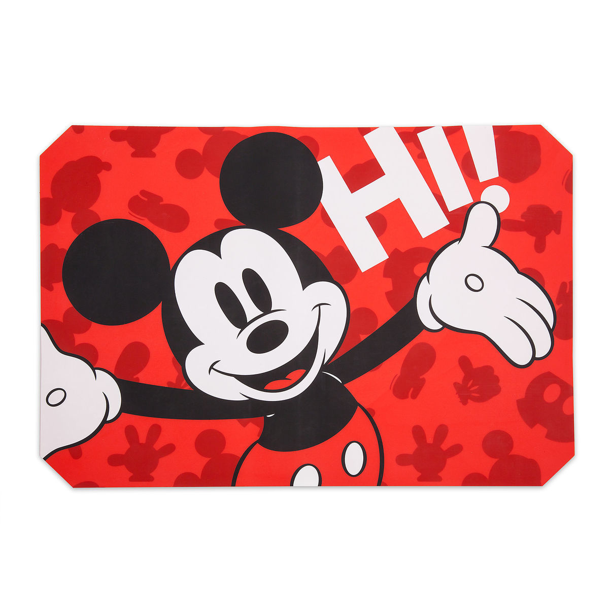Mickey Mouse Baking Mat Disney Eats Shopdisney Wdw Store Icon Pin Circuit Board Product Image Of 1