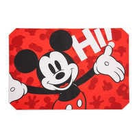 Image of Mickey Mouse Baking Mat - Disney Eats # 1