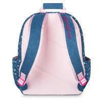 Image of Minnie Mouse Denim Backpack for Kids - Personalized # 2