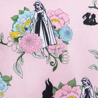 Image of Aurora and Maleficent Robe for Women # 4