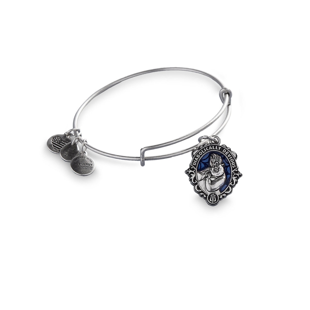 d0a641abf Product Image of Ursula Bangle by Alex and Ani - Disney Villains # 1