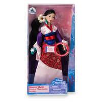 Image of Mulan Singing Doll - 11 1/2'' # 3