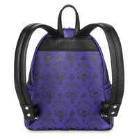 Image of Haunted Mansion Wallpaper Mini Backpack by Loungefly # 2