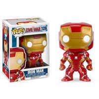 Image of Iron Man Pop! Vinyl Bobble-Head Figure by Funko # 1
