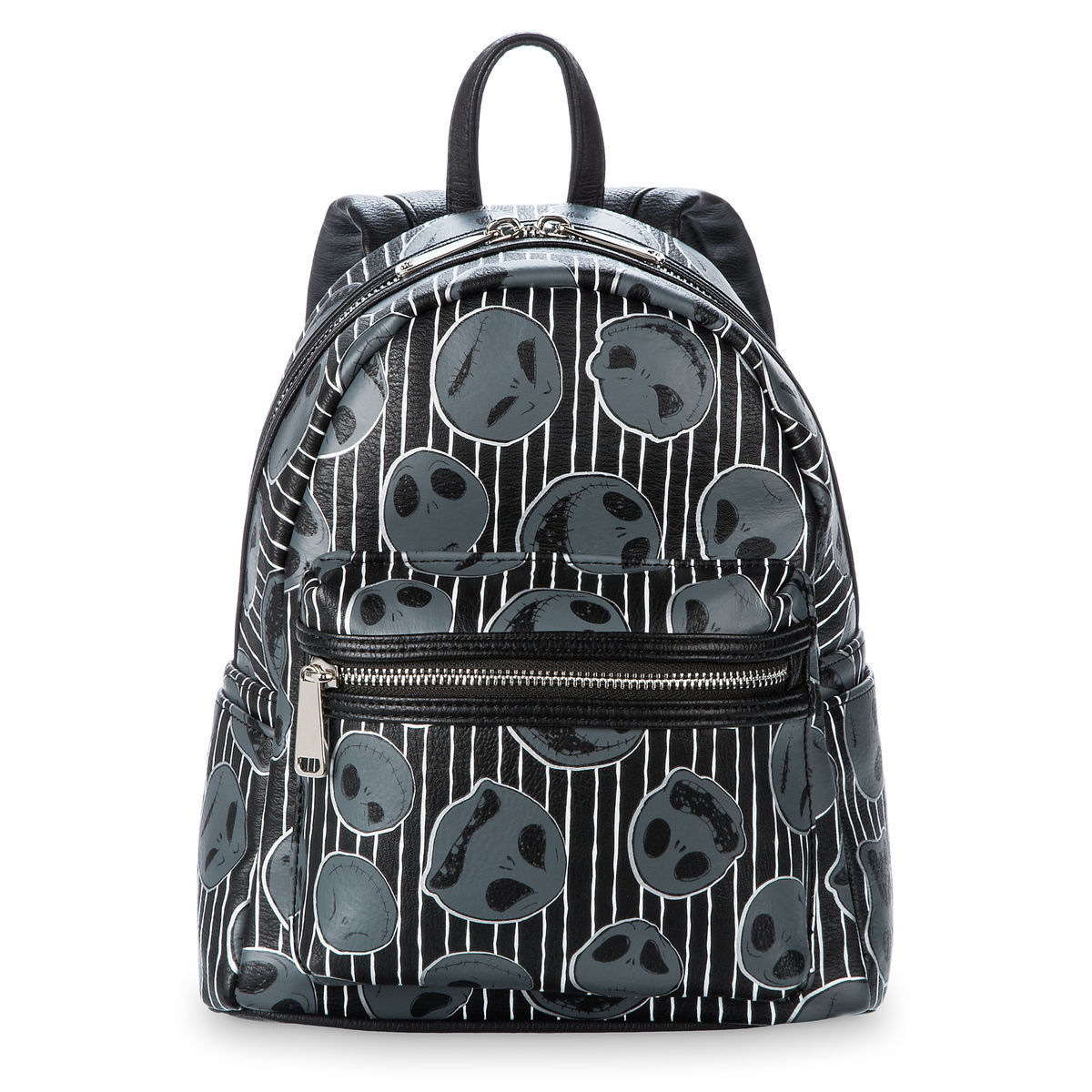 eb8853128b1d Product Image of Jack Skellington Mini Backpack by Loungefly   1