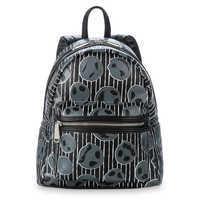 Image of Jack Skellington Mini Backpack by Loungefly # 1