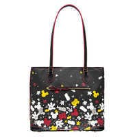 Image of I Am Mickey Mouse Tote by Dooney & Bourke # 2