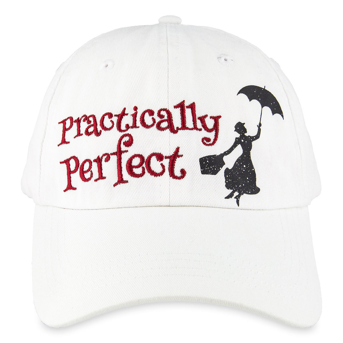10edfdb4dc8 Product Image of Mary Poppins Baseball Cap for Adults   1