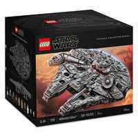 Image of Millennium Falcon Ultimate Collector Playset by LEGO - Star Wars # 4