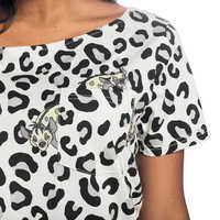 Image of Hyena T-Shirt Dress for Adults by Cakeworthy - The Lion King # 5