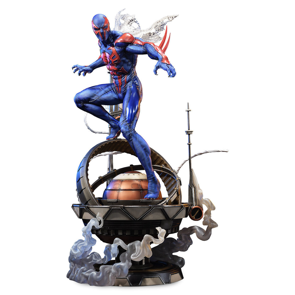 Product Image of Spider-Man 2099 Figure - Sideshow Collectibles - Limited  Edition # 1